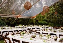 Wedding ideas - LINDE!!!