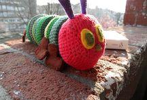 Crochet / by Alaina Moreland