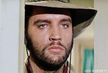 ELVIS MOVIE CHARRO
