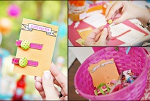 Baby Shower Ideas / by Peter Andreadis