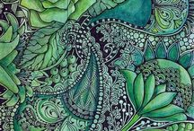Paisley Designs /  A collection of all things Paisley