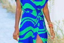 Moda / Sukienki
