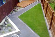 Hard Landscaping for Small Gardens