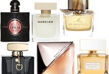 Parfüm újdonságok 2015