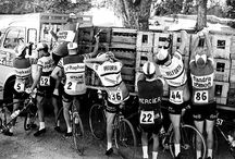 Cycling / by Romuald Garnier