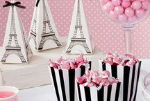 París party