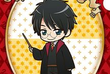 boneka harry potter