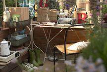 Gardens, Winter Gardens & more