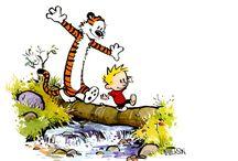 Calvin&Hobbes