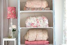 Fabulous Furniture / by Paula Copeland