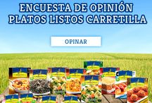 Encuestas de Opinión / Ayúdanos a mejorar participando en nuestras encuestas de opinión.   http://www.encuesta.carretilla.info/home.aspx?id=7