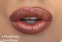 Lips With Nae Nae