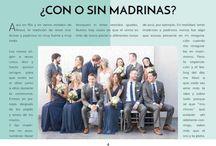 Organización de la boda ♡