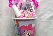 party ideas my little pony