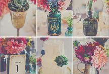 Vintage Weddings / Beautiful vintage wedding ideas for you to take your guests on a journey.