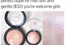 mac dupes bronzer