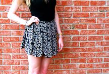 Style Guru Columns / Hi! This is my College Fashionista board, check out my photos and articles and stay tuned in for next weeks new trends! #StyleOn  / by Kacy Kobakof