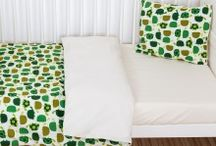 Mayabee bedding sets / 100% cotton Creative & Fun bedding sets.  Designed with comfort in mind these are soft and gentle on your little ones skin.