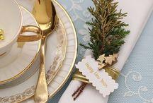 Идеи для Нового года и Рождества