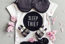 Sleep Thief by Doodlelove