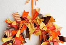 Kid-Friendly Fall Crafts