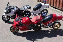 remolques motos