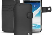 Samsung Galaxy Note II cases