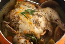 Slow Cooker Meals / by Amber Madden