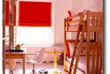 Kids Rooms and Decor