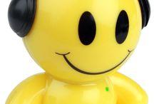 Smiley / Yo les gens : Ici sMiLe OBLIGATOIRE !!!! ⛔