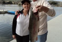 Valentine's Day is for Lovers...so is fishing! / Come fish with your Sweetheart!
