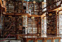 Biblioteche e libri