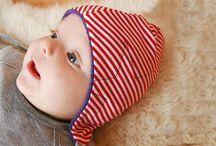 Nähprojekte Babys und Kinder