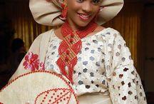 yoruba traditional outfits