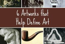 ART what..