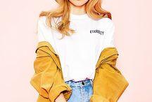 Mode korea