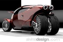 pojazdy przyszłości