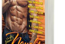 Naughty Nights / Naughty Nights: Nine Luscious Love Stories http://naughtyliterati.com/naughty-nights/