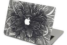 For my future MacBook / Pretty please daddy...