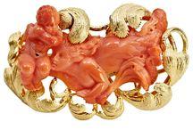 Antique & Estate Jewelry, Jewellery