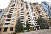18 Sommerset Way #218 / For more info call Robin at 1-855-558-2046 or email Robin.Cheung@MBA2003.biz  Sommerset at Northtown was developed by Tridel in 1999, this high-rise Toronto condo sits near Yonge and Finch, in North York's Willowdale East neighbourhood. Sommerset at Northtown is a 21 storey condo, located at 18 Sommerset Way. With suites ranging in size from 584 to 1435 sqft, this Toronto condo has 283 units.