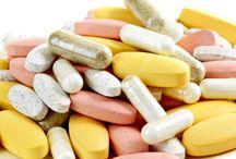 Bulking Supplements