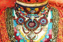 Jewellery - Heritage
