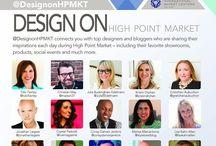 High Point Market Spring 2014