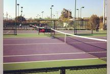 Pallini Tennis Park / Tennis Academy, Tennis Courts, Tennis tournaments, Food & Drink