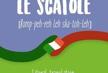 Languages (Italian)