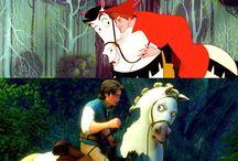 Disney  / by Erin Englehart