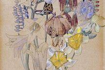 Charles Rennie MacIntosh (1866-1928)