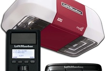 Chamberlin Liftmaster Products