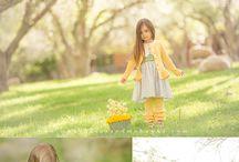 Blossom Family Ideas
